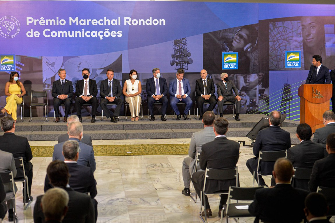 Prêmio Marechal Rondon destaca Ministro da Defesa